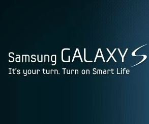 Icon of Samsung Galaxy