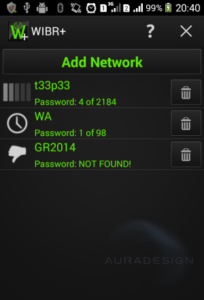 WIBR - WIfi- BRuteforce- hack-1.0.13